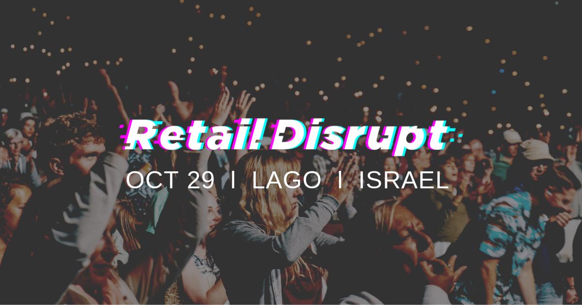 תוצאת תמונה עבור retail disrupt